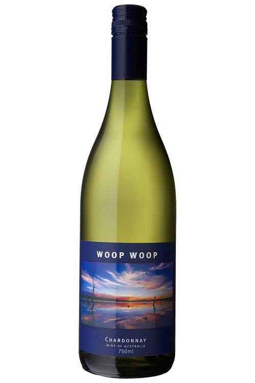 Woop Woop Chardonnay
