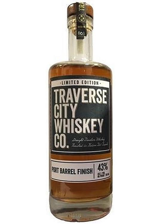 Traverse City American Cherry Edition Whiskey