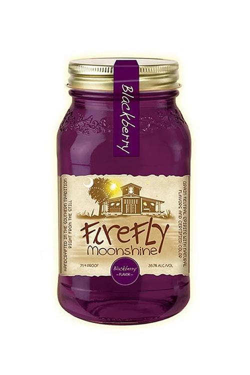 Firefly Blackberry Moonshine