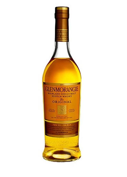 Glenmorangie Original 10 Years Old