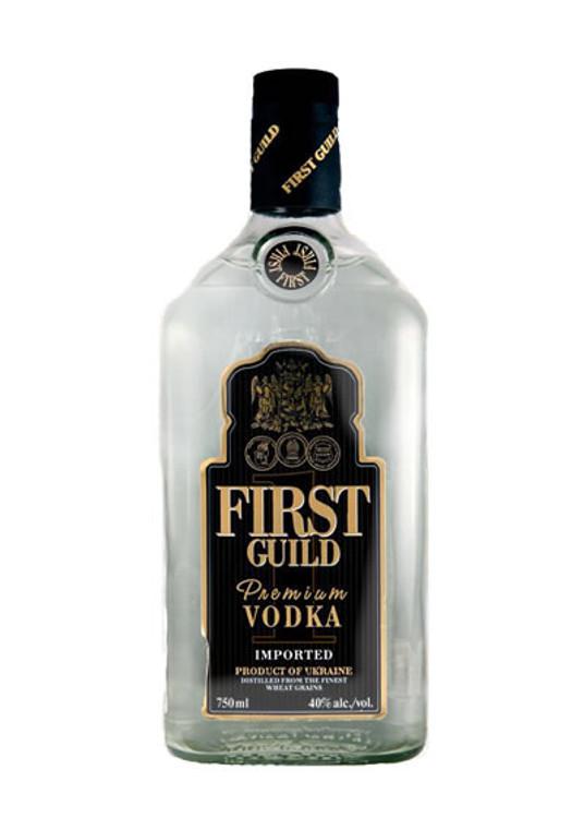 First Guild Honey