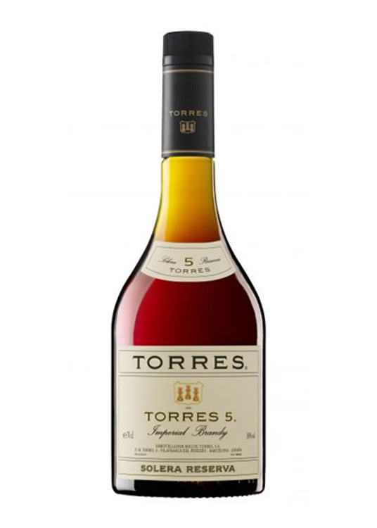 Torres  5 Years Old