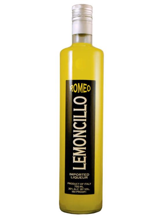 Romeo Limoncello