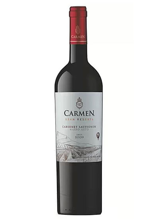 Carmen Gran Reserva Cabernet Sauvignon
