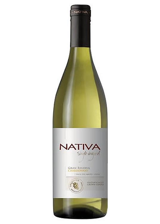 Carmen Nativa Chardonnay