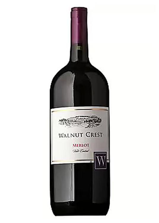 Walnut Crest Merlot