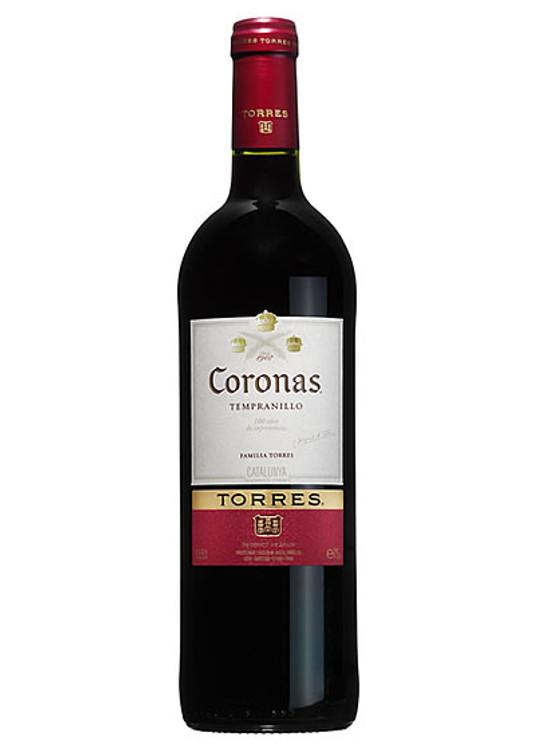 Torres Coronas