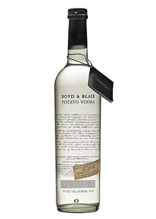 Boyd & Blair Potato Vodka 750ML