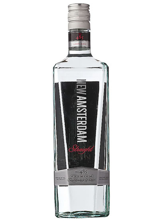 New Amsterdam Gin 1.75L - Liquor Barn