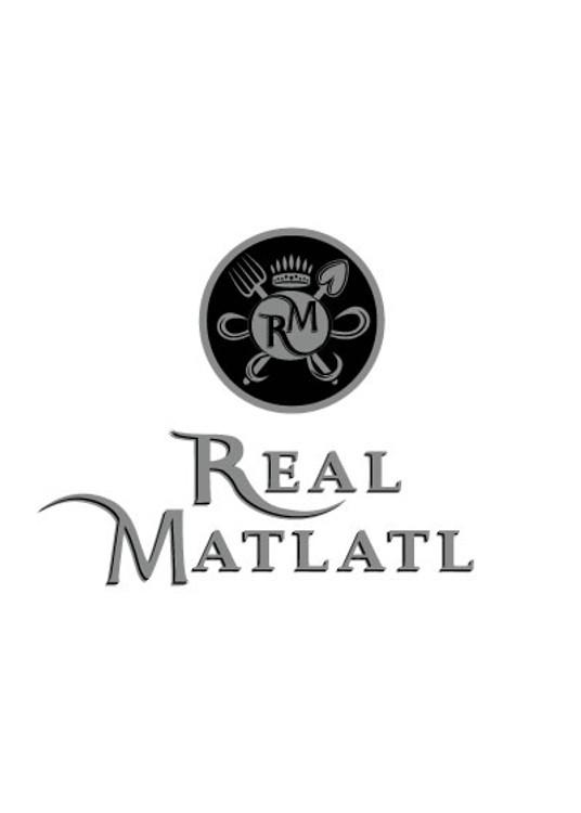 Real Matlatl Olla de Barro Mezcal