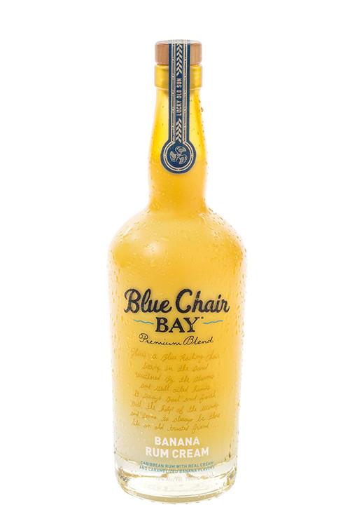 Blue Chair Bay Banana Rum