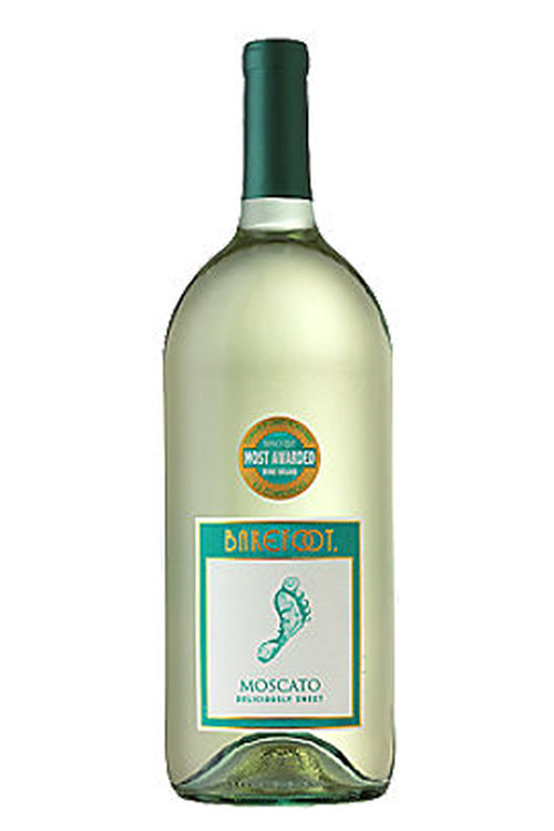 Barefoot Moscato
