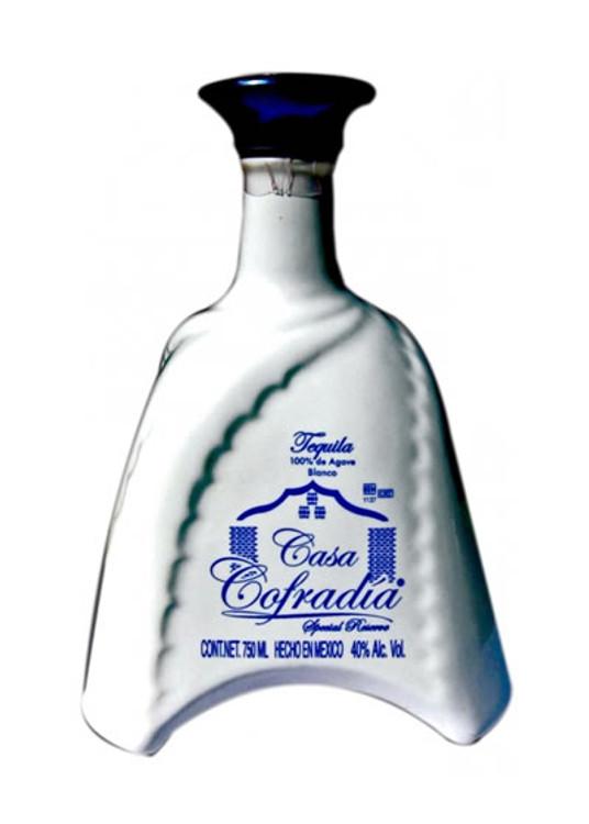 Casa Cofradia Blanco 750