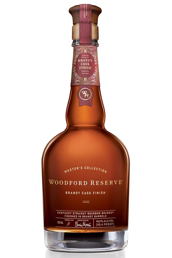 Image result for woodford reserve brandy cask