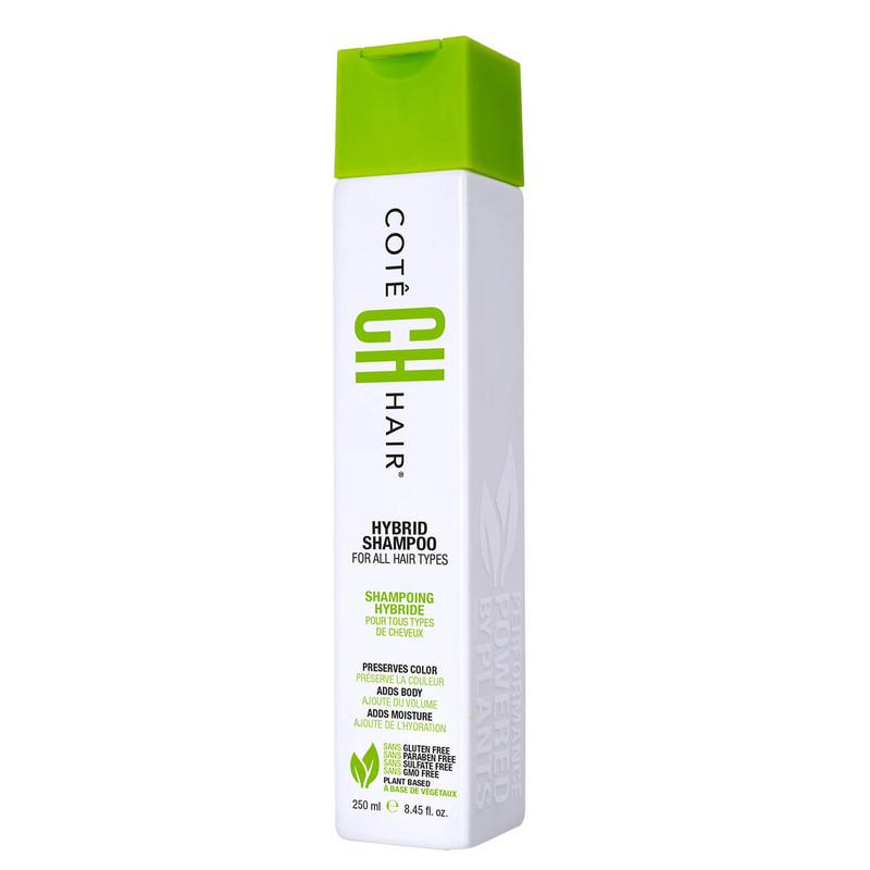 Hybrid Shampoo 8.45oz