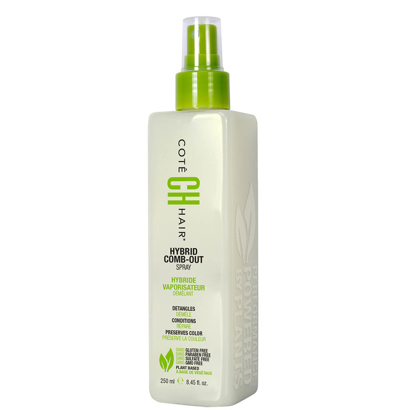 Hybrid Comb Out Spray 8.45oz
