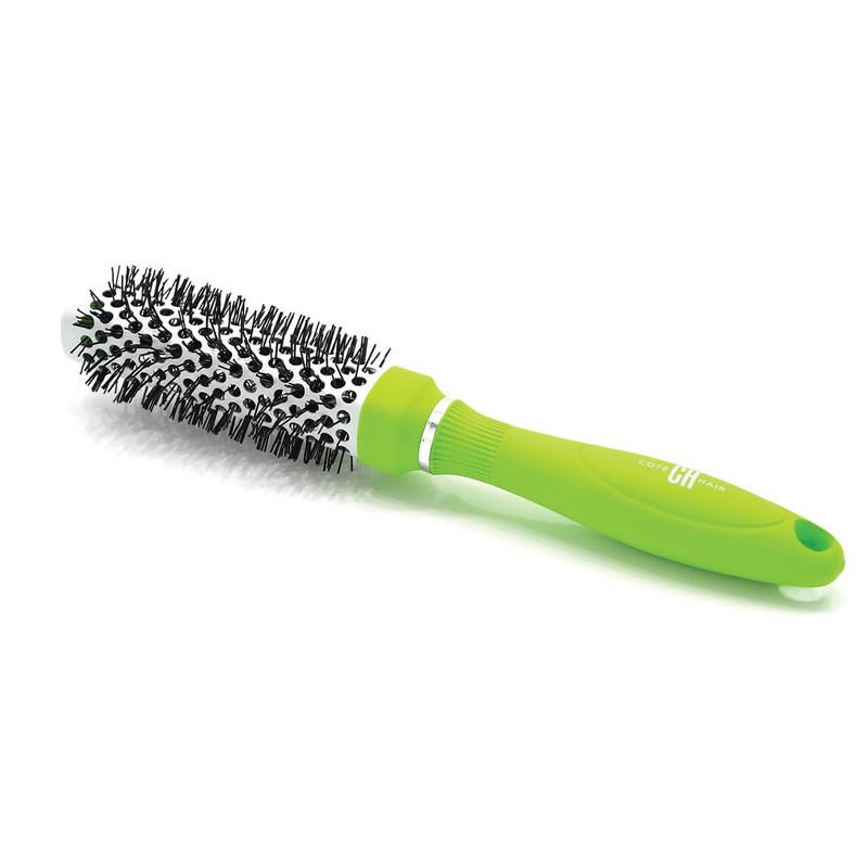 Small Ion Brush