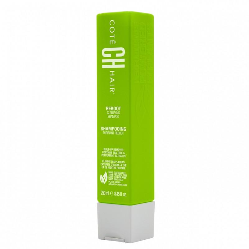 Reboot Clarifying Shampoo 8.45oz