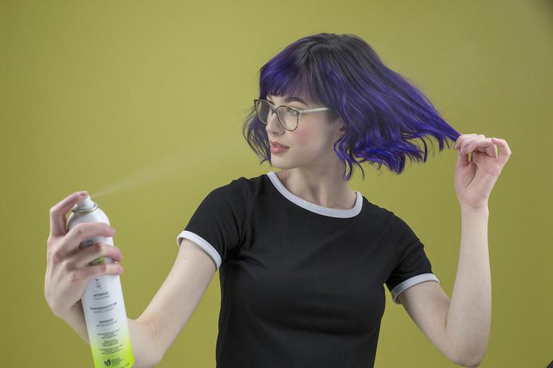 Hybrid Flex Spray 10 oz New Product!