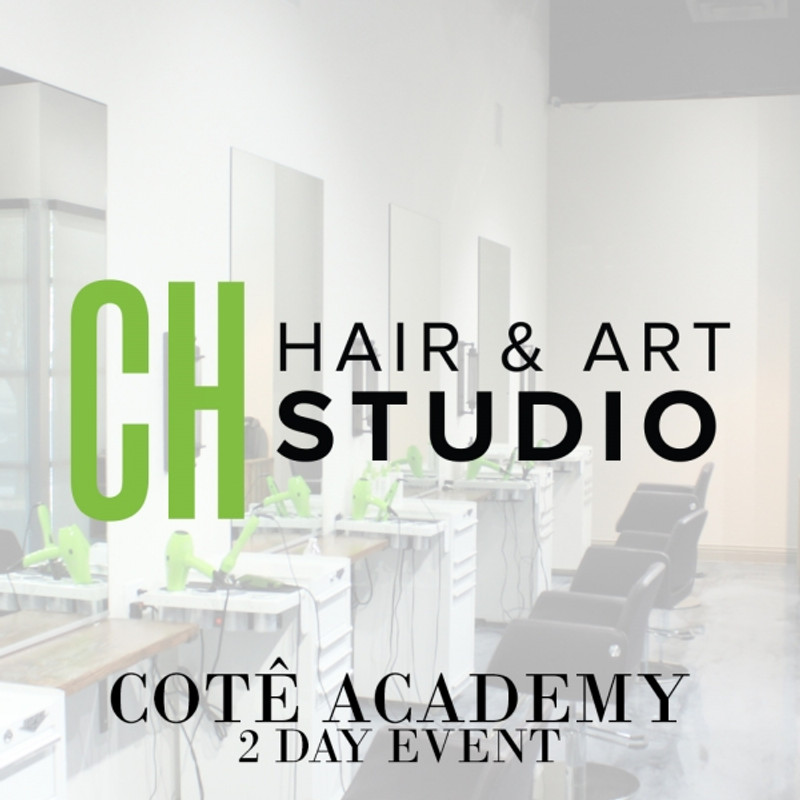 Cotê Academy June 3-4 2018