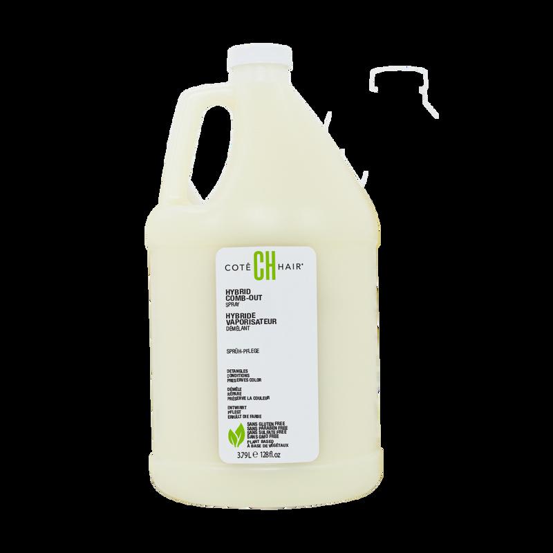 Hybrid Comb Out Spray Gallon 128oz