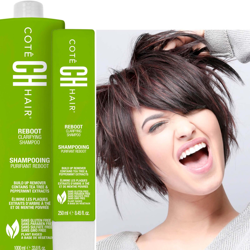 Bring Your Hair Back To Life.