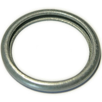 Sump Washer - Size M20 x1.5, Length -thread 14mm, overall 27mm Replaces Subaru 807020070
