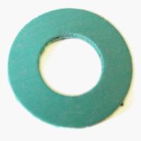 Oil Drain Sump Plug Washers for Toyota  Lexus  Daihatsu - Elring Klinger Metal Reinforced Fibre Washer 12x24x2
