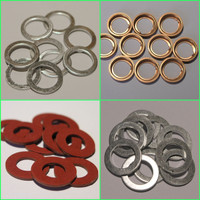 Nissan Toyota Honda Mazda OE - 40 Sump Washer Assortment Workshop Pack - SWAP3