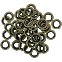 Bonded Seal Washers for Peugeot and Citroen - 0313.27 - SW17B - 50 Pack