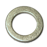 Aluminium Sump Washer 14 x 22 x 2 made to DIN 7603A - Honda Part Number OE 94109-14000 - Land Rover Part Number OE ALU1403L -  ALU1403