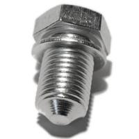 Call Early Bird for advice on your sump plug.
