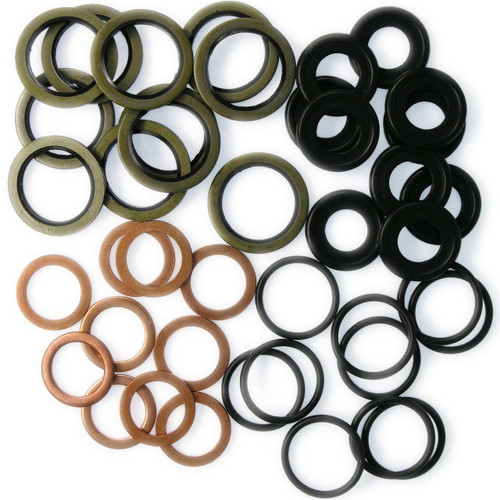 Washer Assortment Pack for Vauxhall Opel Saab Fiat Alfa