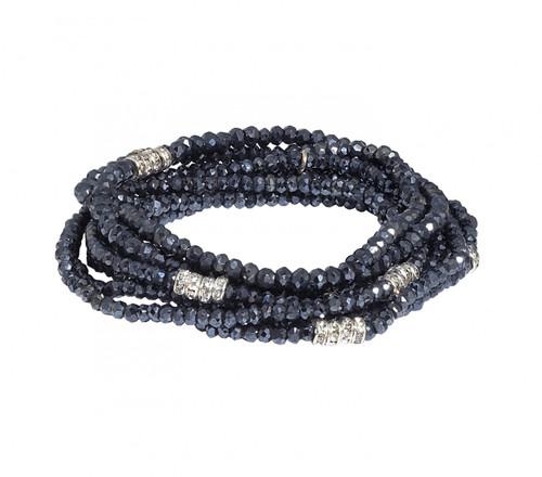 Gunnite Bracelet Stack