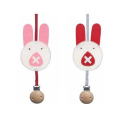 Bunny Dummy Holders
