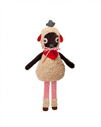 Blixem the Sheep