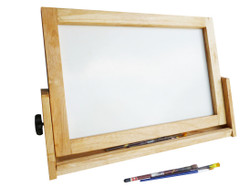 qtoys eco friendly table easel