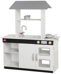 plum wooden boston toy kitchen
