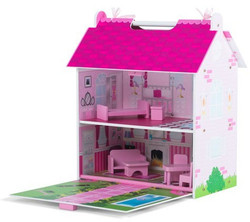 plum hove portable dollhouse