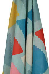 atzec designer muslin wrap