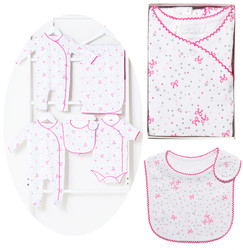 emotion and kids girls baby clothing range