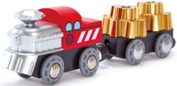 Hape Cogwheel Train