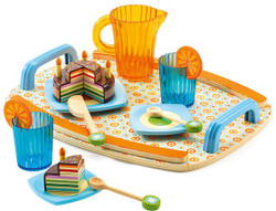 Gaby's Tea Party Set