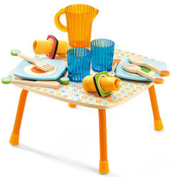 Gaby's Lunch Set