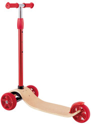 Hape Street Surfer Kick strong and flexible construction