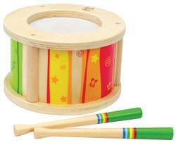 Hape Early Melodies Toy Drum
