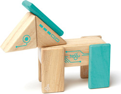 Tegu Future Robo - Magnetic Block