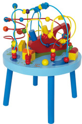 Hape Ocean Table Bead Maze