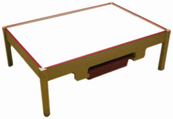 Mamagenius Wooden Play Table