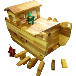 Qtoys Noah's Ark